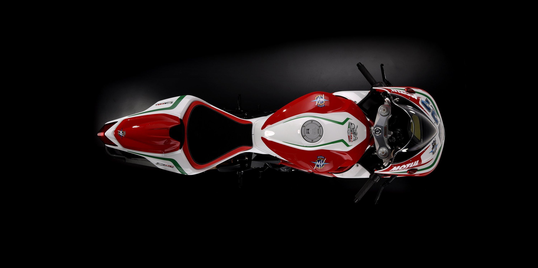 MV Agusta F3 800 RC / RC LIVERY
